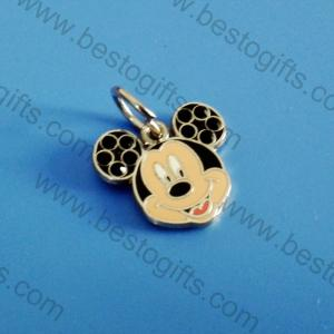 Micky small jewelry tag